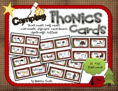 Phonic Printables Camping This looks really good - http://ezetravel.net
