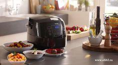 Мультиварка заменила собой несколько кухонных приборов, одновременно освободив не только место на наших кухнях, но и время, проведенное за приготовлением различных блюд. Рассмотрим основные плюсы и минусы этого прибора.