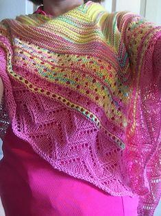 Ravelry: Embrace your Diva pattern by Dana Mattner