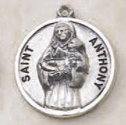 Saint Anthony (Patron of Lost Souls) #saintanthonypatronoflostsouls@gina#prayer#