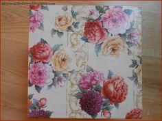 Mój świat kolorów...: Róże....