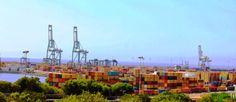 Estudo para viabilizar obras no cais de contentores de Sines, Quanto a um possível novo terminal de contentores, denominado Vasco da Gama e em relação ao qual se chegou a apontar o interesse da Dubai Port World, dos Emirados Árabes Unidos.