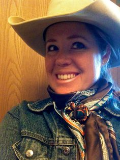 Wild Rags by Buck Wild - as seen on The South Dakota Cowgirl
