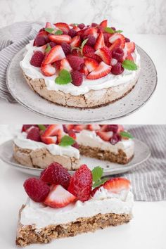 Baking Recipes, Cake Recipes, Snack Recipes, Dessert Recipes, Snacks, Delicious Desserts, Yummy Food, Mini Cheesecakes, Let Them Eat Cake