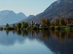 Gössl am Grundlsee , Austria