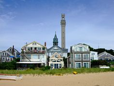 Provincetown, Cape Cod - Going there this week!