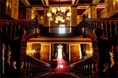 Rossington Hall Wedding Venue | hitched.co.uk