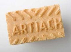 las galletas Artiach