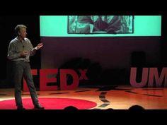 ▶ Psychosis or Spiritual Awakening: Phil Borges at TEDxUMKC - YouTube