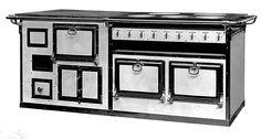 Der Salvisherd um 1930 Kitchen Appliances, History, Diy Kitchen Appliances, Home Appliances, Domestic Appliances