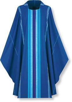 Blue Moses Vestment b$340 http://henningers.com/vestment_purple_slabbinck_1-71B.html