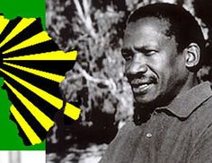 Robert Sobukwe, former leader of the banned Pan-Africanist Congress (PAC), although still under a banning order, was admitted to practice as an attorney in Kimberley. African National Congress, Pan Africanism, History Online, Extraordinary People, African History, Black Power, Human Rights, My Hero, Politics