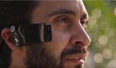 Horus è un dispositivo indossabile che aiuta i non vedenti: acquisite le immagini le descrive alla persona e la aiuta nella vita quotidiana
