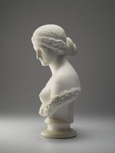 Harriet Hosmer on Art and Ambition: The World's First Successful Woman Sculptor on What It Takes to Be a Great Artist – Brain Pickings Daguerreotype, What It Takes, Successful Women, Artist Gallery, Ambition, Great Artists, Printmaking, Mythology, How To Memorize Things