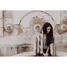 Nico Guilis feature in Harper's Bazaar | Vanessa Hudgens