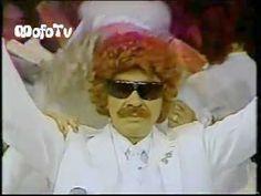 Tim Tones (1984) - Chico Anysio Show - YouTube