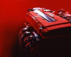 moteur serie B