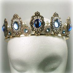 Anne Boleyn tiara