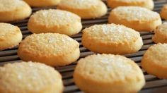 Biscuits citron gingembre au thermomix