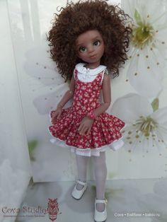 Мы готовы к выставке. Шарнирные куклы Елена Ткаченко - Cova Studio / Интересненькое / Бэйбики. Куклы фото. Одежда для кукол