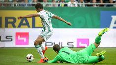 Begovic hails Chelsea's 'huge' signing of Kante