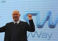«Rail SkyWay systems» - Струнный Транспорт Юницкого: SkyWay в Минтрансе РФ: успешно пройден очередной э...