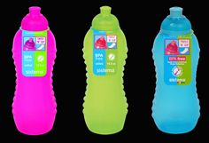 These twist-and-sip cups are ideal for any student on the go. #searsback2campus #back2campus #bottle #cup