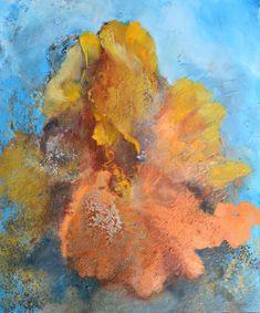 """Irys"" 50x60- olej na płótnie Painting, Art, Art Background, Painting Art, Kunst, Paintings, Performing Arts, Painted Canvas, Drawings"