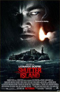 Script for Shutter Island