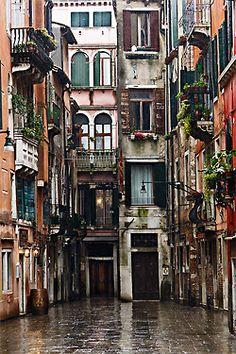 signorinalunastorta:    Venezia