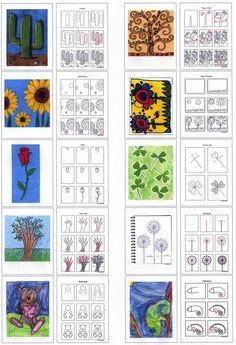 Plants & Animals diagram