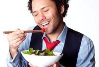 Vegan essen und leben