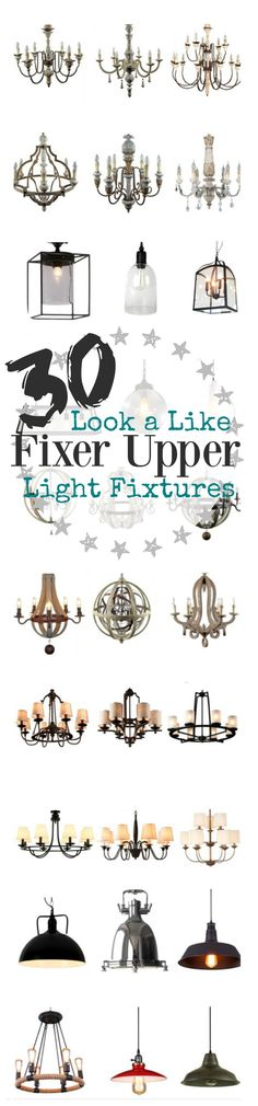 Favorite Light Fixtures For Fixer Upper Style Joanna Gaines Check - Joanna gaines kitchen light fixtures