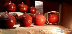 Ceramic Art, Art Images, The Balm, Bowls, Centre, Clay, Ceramics, Facebook, Fruit