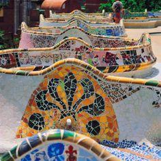 MOSAICO ZEZINHO | Arte mosaico produzida na Casa do Zezinho!