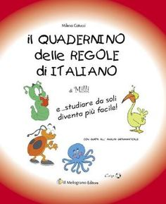 What is there to like when learning a foreign language? Imagine that you are learning the Italian language right at your own living room. Considering the numerous simple methods of learning Italian today, would you rather sit in your Learning A Second Language, Learn A New Language, Teaching Kids, Kids Learning, Italian Courses, Everyday Italian, Italian Lessons, Montessori Math, Italian Language