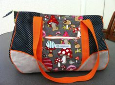 Schnabelina-Bag in small