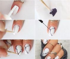 Easy Step by Step Nail Art Ideas for Beginners Millions Grace nails nailsdesign nailsart nailartdesigns nailcolors naildesigns nailspolish nailstutorial nailsdiy trendynails diy Nail Art Yellow, Nail Art Pastel, Gel Nail Art, Nail Art Diy, Easy Nail Art, Nail Polish, How To Nail Art, Pink Nail, How To Do Nails