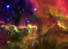 """Interstellar Gas Clouds Seed New Planets With Building Blocks of DNA"" (Today's Featured Post)"