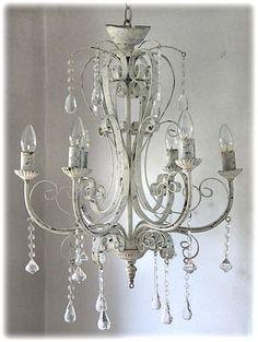pendelleuchte shabby chic groß bild der afeecdabee shabby vintage chandelier