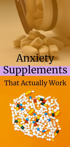Natural Supplements For Anxiety, Sleep Supplements, Dealing With Panic Attacks, Anxiety Panic Attacks, Mental Health Advocate, Mental Health Awareness, Essential Oils For Stress, Natural Stress Relief