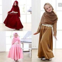 http://kebayapedia.com/kebaya-muslim/model-baju-muslim-anak/