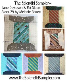 79-splendid-sampler-melanie-barrett-block-multi - my block bottom centre