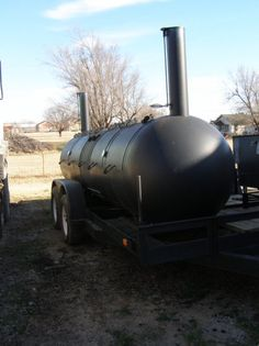More pics of new smoker