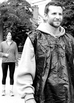 First off, Mr. Cooper, I love you..second, im in love with this movie.silver linings playbook   Tumblr
