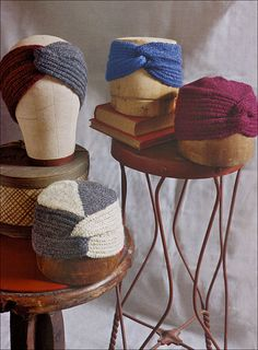 Great Little Gifts to Knit from