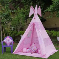 Tent House For Kids, House Tent, Kids Teepee Tent, Teepees, Play Tents, Viking Tent, Shark Pillow, Childrens Tent, The Good Dinosaur