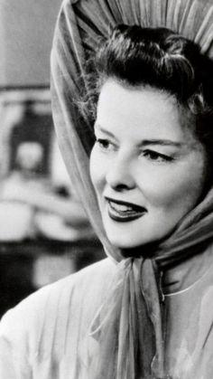 Katharine Hepburn   140 nude pictures of katharine hepburn inside platinum   vintage   Pinterest