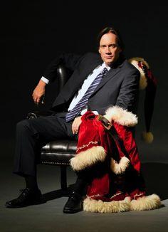 Its a Wonderful Movie: The Santa Suit - Hallmark Channel Christmas Movie
