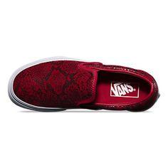 3b753dd5a227e4 Pebble Snake Slip-On Women s Shoes Sandals